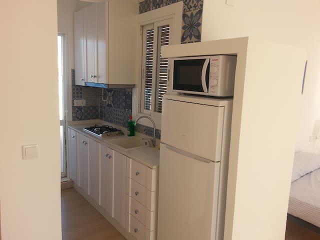 Maria Rosa's Apartment