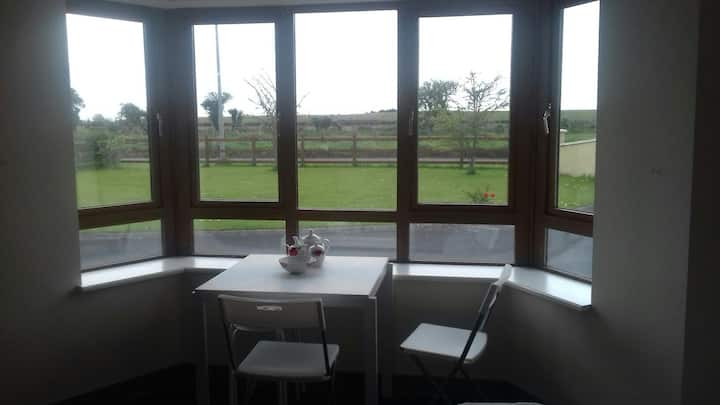 (1)Large room Ancient East 30kms from Dublin.