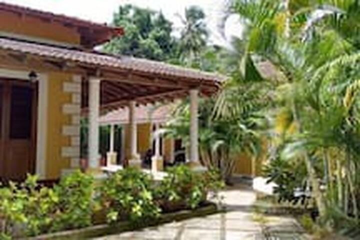 Calangute duplex villa - Goa del norte - Villa
