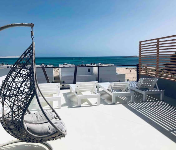 Ca Madeira M - Two bedroom, Free WIFI & Beach