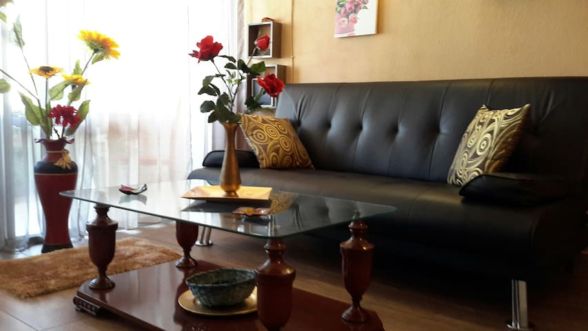 One bedroom apartment La Romantica