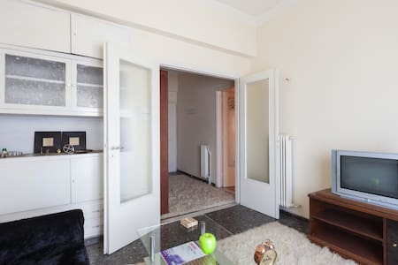 Central close to Athenian nightlife - Athina - 公寓