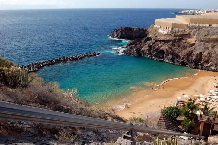 Playa San juan villa