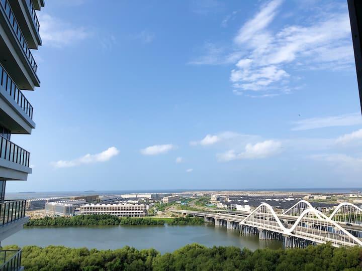 Gold Coast PIK Caribbean Luxury Sea View Apartment