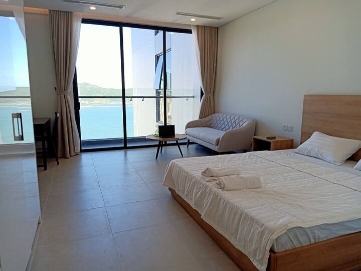 Scenia bay apartment Seaview highfloor-3 apartment