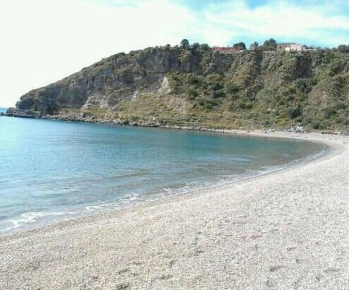 B&B Milazzo Beach con vista mare