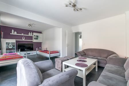 ID 3359 | 5-room-apartment wifi - Hannover