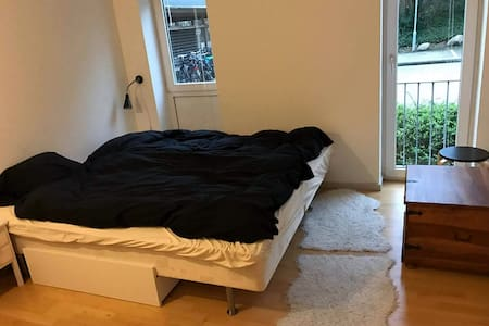 Central studio apartment - Odense - (ไม่ทราบ)