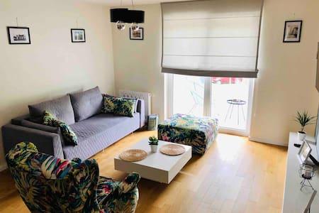Shalom Apartment