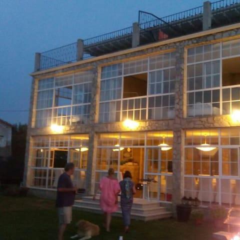 LA Casona. Casa completa para 24 personas.