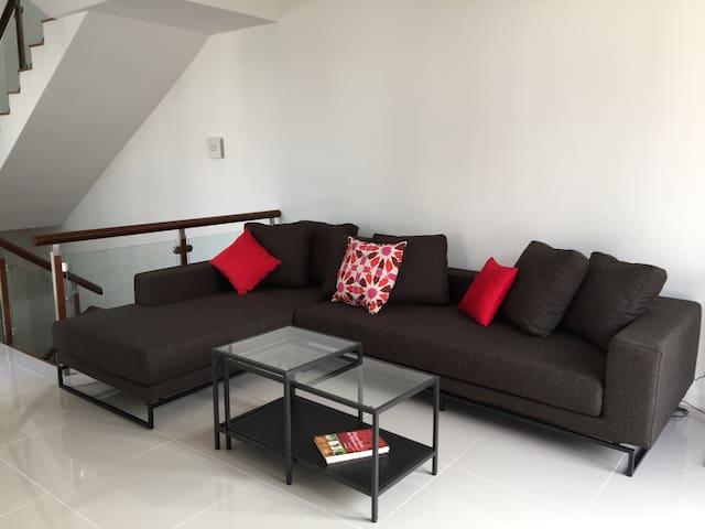 Welcome HOME - arrive and relax - Cyberjaya - Casa