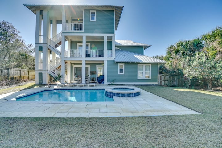 Turtle Cove Book Now!! Wont Last. Total Remodel 2021, Private Pool