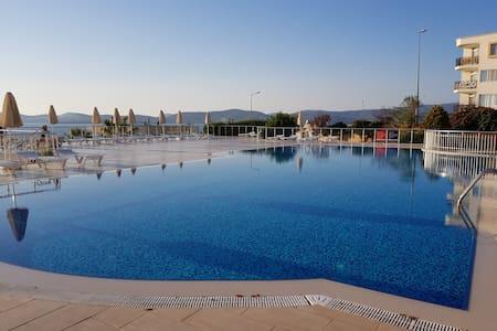 Sea View Residence - 2, Gulluk, Turkey