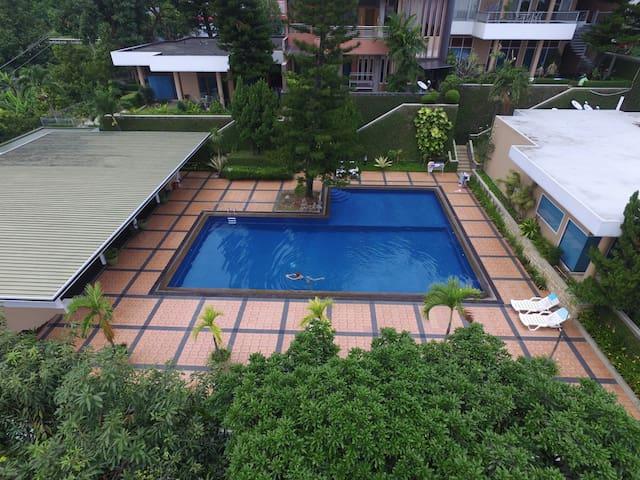 Parama Bukit Indah Apartment 3BR