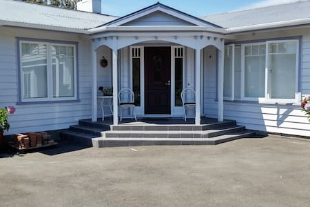 Semi -Detached Unit - Upper Hutt - House