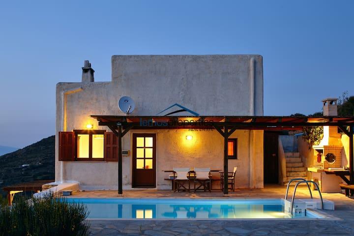 The Pool Garden House
