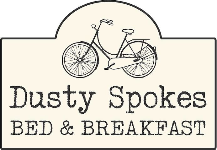 Dusty Spokes Bed and Breakfast