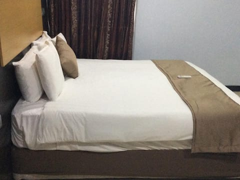 Warri Wetland Hotel - Executive Room