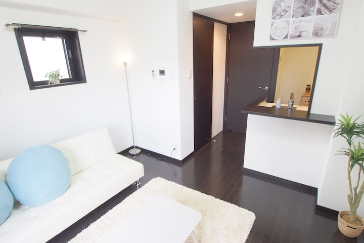 ★BEST LOC★middle of Kyoto/FREE BIKE/Nice place - Kyōto-shi - Apartment