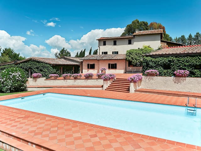 Holiday home Il Bardeggiano for 4 persons