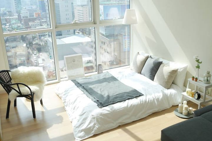 Seoul Station - Yongsan-gu - Appartement