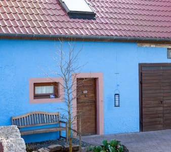Ganzes Haus Tant´ Ann - Neroth - Talo
