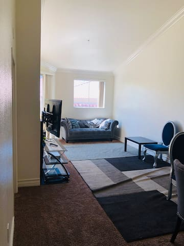 Apartment in central Las Vegas strip
