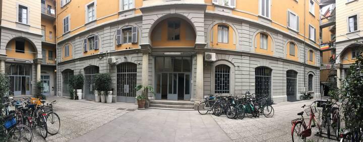 Loft / Monolocale via Tortona - Navigli