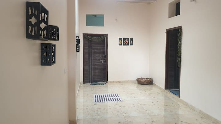 Newly Built 2BHK