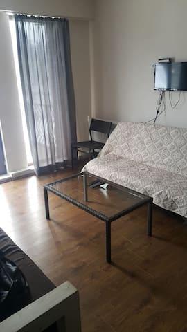 Apartment in Mgzavrebi VII