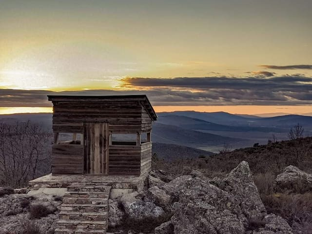 Días idílicos en Posada Sierra de la Culebra.