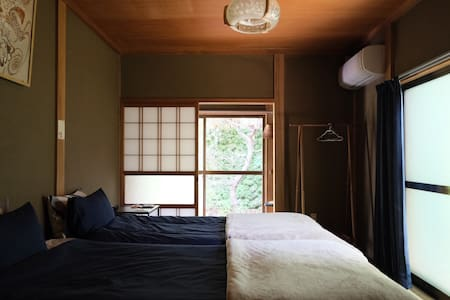 Cosy Room in Shimanto Riverside Hideaway