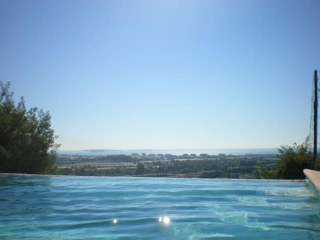 Villa Athéna - Théoule-sur-Mer - Villa