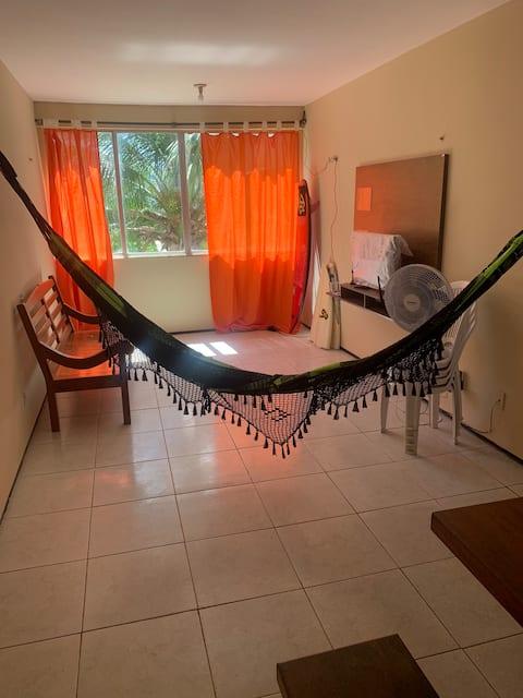Apartamento no melhor condomínio do Icarai!