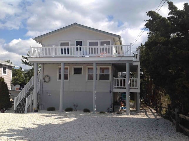 Barnegat Light Apartment