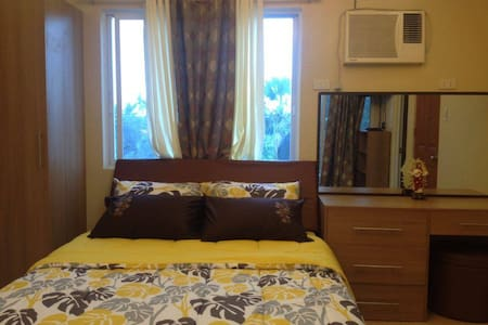 2BR Apartment for Rent-Liloan - Liloan - Daire