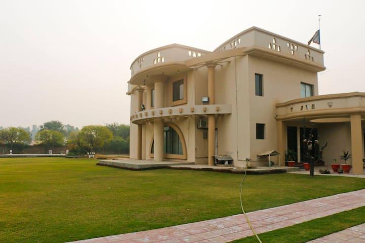 Green Maison - Lahore - Bungalow