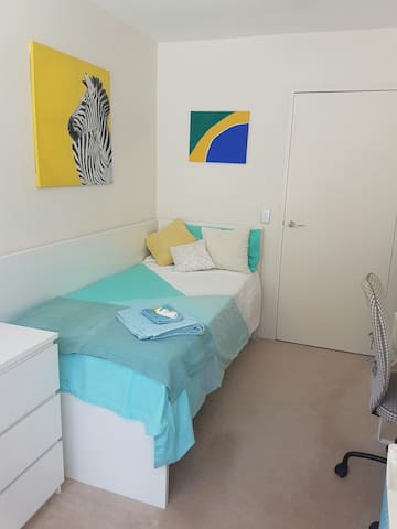 Single room in a wonderful location - Neutral Bay - Ev