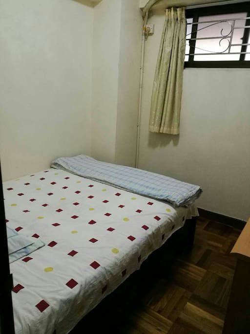 Single Room For Rent In Macau