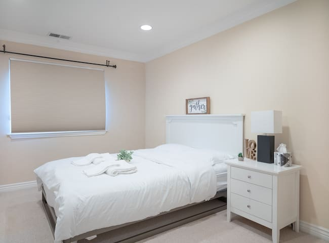 South San Jose Rm #2 |🌟CDC-RECOMMENDED CLEANING🌟