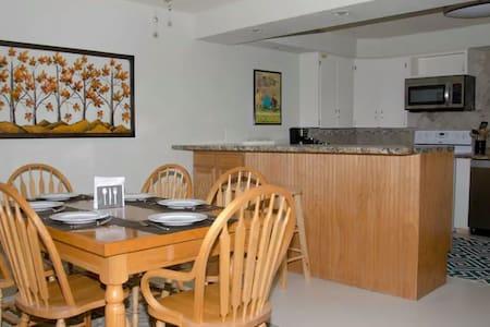 Comfortable apartment - Gainesville - Apartamento