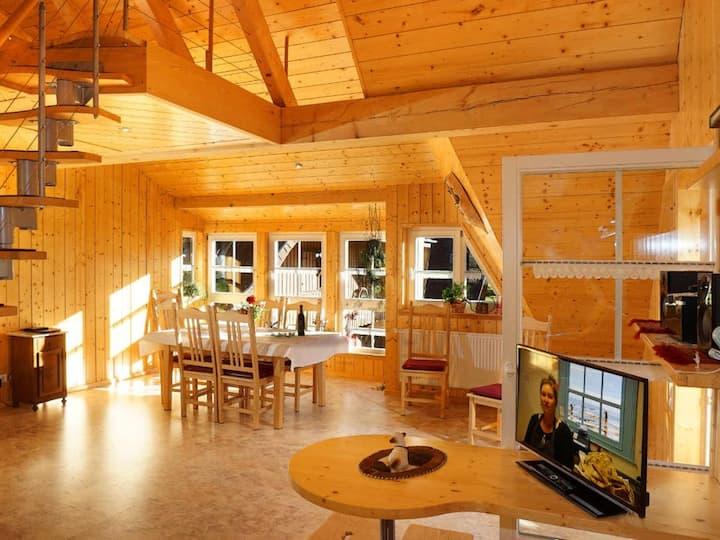 Hinterbauer Hof, (Oberharmersbach), Ferienwohnung Blumenwiese mit 100qm, 3 Schlafzimmer, max. 5 Personen