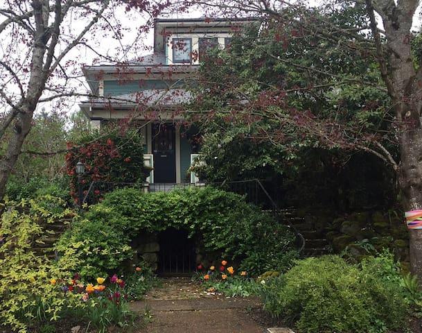 Eastmoreland Guest House near Reed College - Portland - Apartament