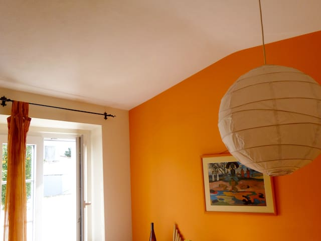 =NEW=Charming apartment in old town with terrace