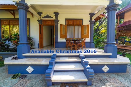 Private 5 star  Bed & Breakfast - Buleleng