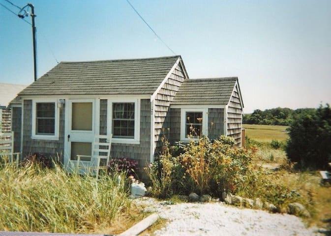 Beachland 12 - Sandwich - Cabin