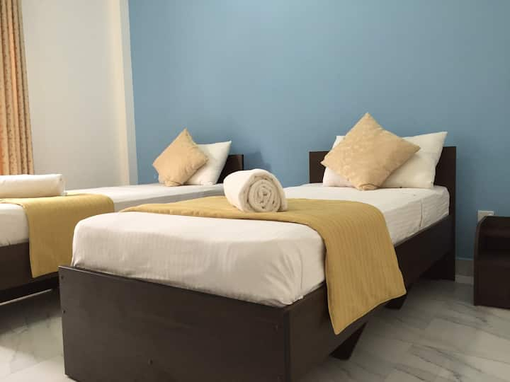 Negombo BnB Clean and Comfy Walk 2 Beach