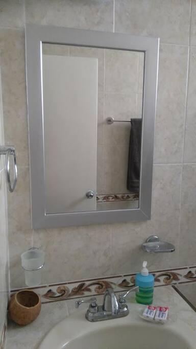 bagno camera Candy 201