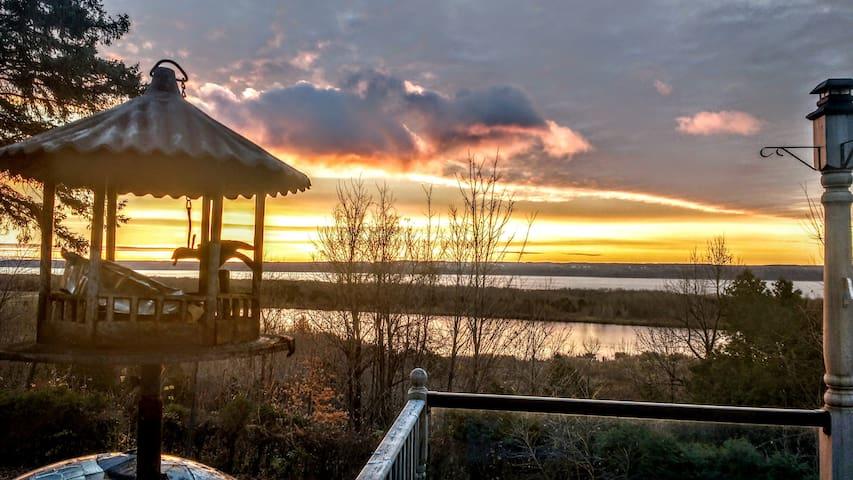 Soleil levant - Neuville - Dům