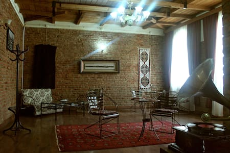 Hotel Old Sighnaghi - Sighnaghi
